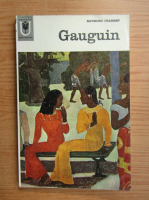 Raymond Charmet - Gauguin (album)