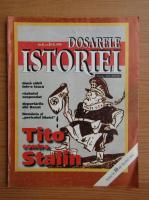 Revista Dosarele Istoriei, anul III, nr. 3 (19), 1998
