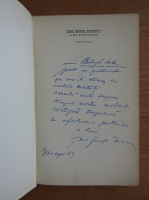 Anticariat: Toma George Maiorescu - Timp rastignit (cu autograful si dedicatia autorului pentru Jozsef Balogh)