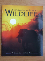 Anticariat: Wildlife of southern Africa