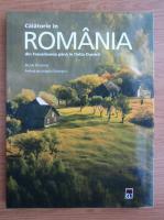 Anticariat: Alain Kerjean - Calatorie in Romania din Transilvania pana in Delta Dunarii