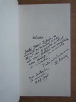 Anticariat: Alexandru Ecovoiu - Saludos (cu autograful autorului)