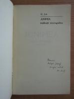 Anticariat: Alexandru Zub - Junimea. Implicatii istoriografice 1864-1885 (cu autograful autorului)