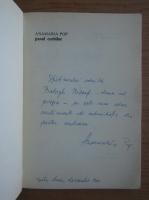 Anticariat: Anamaria Pop - Pasul corbilor (cu autograful autoarei)
