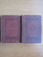 Anticariat: Antonio Roiti - A fizika elemei (2 volume, 1895)