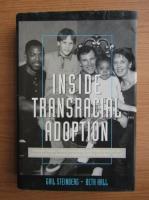 Anticariat: Gail Steinberg - Inside, Transracial, Adoption