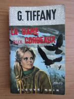 Anticariat: Georges Tiffany - La dame aux corbeaux