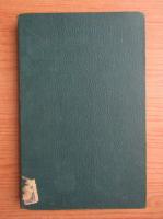 Anticariat: Ioan Slavici - Nuvele (volumul 5, 1925)
