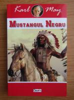 Karl May - Mustangul negru