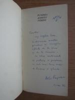 Anticariat: Mihai Negulescu - Puterea acestui pamant (cu autograful autorului)