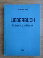 Anticariat: Reinhard Pleil - Liederbuch