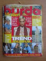 Anticariat: Revista Burda, nr. 1, 1998