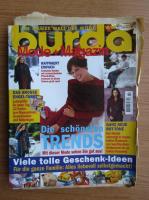 Anticariat: Revista Burda, nr. 10, 1998