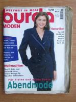 Anticariat: Revista Burda, nr. 11, 1995