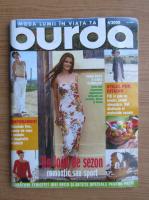 Anticariat: Revista Burda, nr. 4, 2000