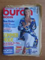 Anticariat: Revista Burda, nr. 5, 1996