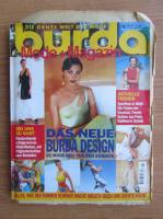 Anticariat: Revista Burda, nr. 5, 1998