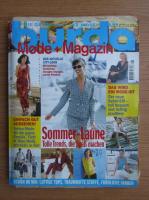 Anticariat: Revista Burda, nr. 5, 1999
