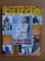 Anticariat: Revista Burda, nr. 9, 1999