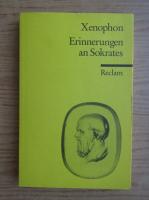 Xenophon - Erinnerungen an Sokrates