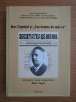 Anticariat: Andrei Neagu - Ion Clopotel si societatea de maine