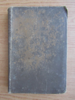 Anticariat: Burian Janos - A kozepiskolak szamara (1899)