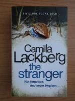 Camilla Lackberg - The stranger