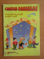 Cartea darurilor, povestiri si poezii pentru copii
