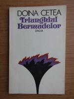 Anticariat: Doina Cetea - Triunghiul Bermudelor