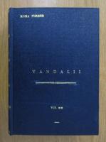 Edna Ferber - Vandalii (1937)