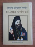 Anticariat: Episcopul Vartolomeu Stanescu in lumina cuvantului