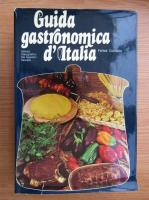 Anticariat: Felice Cunsolo - Guida gastronomica d'Italia