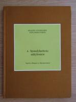 Anticariat: Grands syndromes inflammatoires, volumul 2. Spondylarthrite ankylosante. Aspects cliniques et therapeutiques