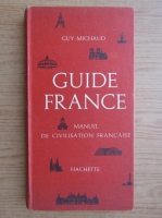 Guy Michaud - Guide France