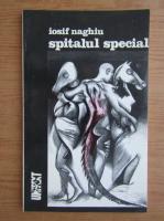 Iosif Naghiu - Spitalul special