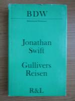 Anticariat: Jonathan Swift - Gullivers Reisen