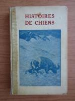 Lilian Gask - Histoires de chiens (1947)