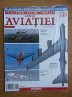 Anticariat: Lumea aviatiei, nr. 159