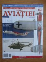 Anticariat: Lumea aviatiei, nr. 161