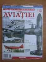 Anticariat: Lumea aviatiei, nr. 168
