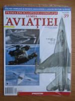 Anticariat: Lumea aviatiei, nr. 39