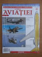 Anticariat: Lumea aviatiei, nr. 41
