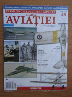 Anticariat: Lumea aviatiei, nr. 48