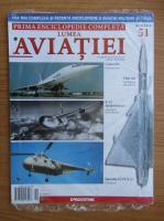 Anticariat: Lumea aviatiei, nr. 51