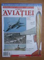 Anticariat: Lumea aviatiei, nr. 52