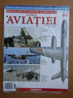 Anticariat: Lumea aviatiei, nr. 60