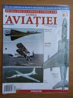 Anticariat: Lumea aviatiei, nr. 63