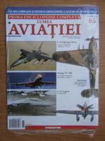 Anticariat: Lumea aviatiei, nr. 85