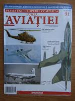 Anticariat: Lumea aviatiei, nr. 91