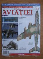 Anticariat: Lumea aviatiei, nr. 92